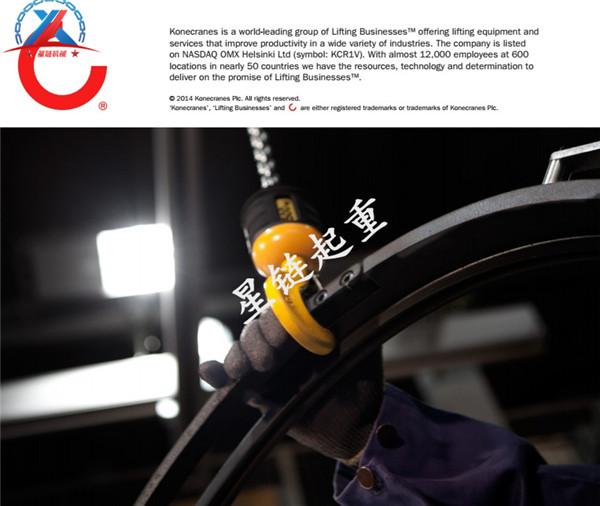 <font color='#CCCCCC'>科尼进口环链电动葫芦</font>