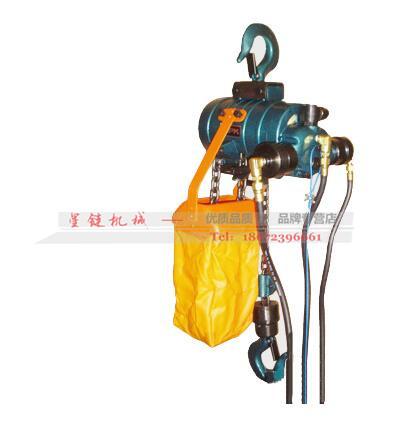 日本NPK气动葫芦|RHL-250P气动葫芦|250kgNPK气动葫芦